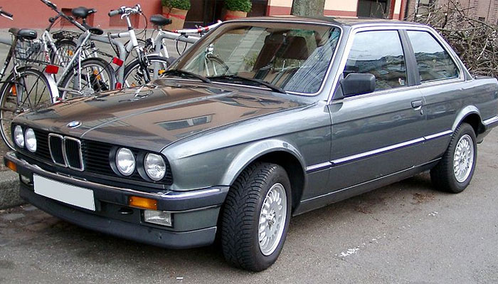 Used Bmw 325i For Sale The Best Of The 3 Series Bmw